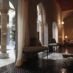 Отель LAlcazar Марокко, Рабат - отзывы, цены и фото номеров - забронировать отель LAlcazar онлайн бассейн фото 2
