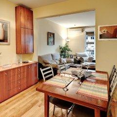 Апартаменты Sant Joan-Arago в номере