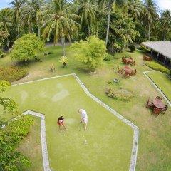 Отель Sun Island Resort & Spa Мальдивы, Маччафуши - 6 отзывов об отеле, цены и фото номеров - забронировать отель Sun Island Resort & Spa онлайн развлечения