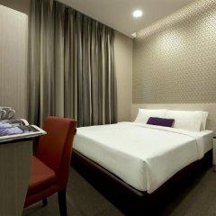 Отель V Bencoolen Сингапур комната для гостей фото 5