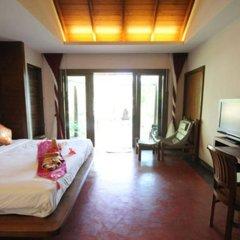 Отель Andalay Boutique Resort Ланта комната для гостей фото 4