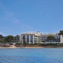 Отель ME Ibiza - The Leading Hotels of the World пляж