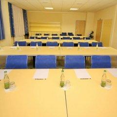 City Hotel Brno Брно помещение для мероприятий