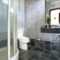 Отель Han Pho Homestay Hoi An ванная