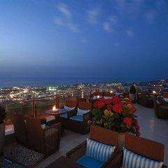 Отель Royal Heights Resort Villas & Spa Греция, Малия - отзывы, цены и фото номеров - забронировать отель Royal Heights Resort Villas & Spa онлайн гостиничный бар