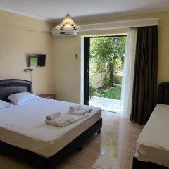 Отель Olympic Bibis Hotel Греция, Метаморфоси - отзывы, цены и фото номеров - забронировать отель Olympic Bibis Hotel онлайн комната для гостей фото 4