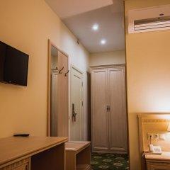 Гостиница Старосадский комната для гостей фото 3