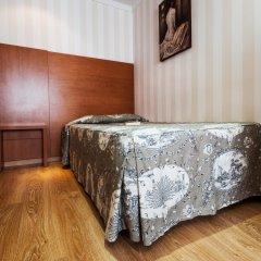 Отель Ramblas Hotel Испания, Барселона - 10 отзывов об отеле, цены и фото номеров - забронировать отель Ramblas Hotel онлайн комната для гостей фото 2
