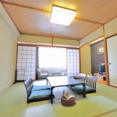 Tateyama Kokusai Hotel Тояма комната для гостей
