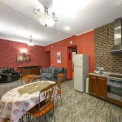 Апартаменты Uavoyage Business Apartments Киев в номере