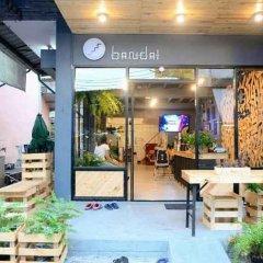 Bandai Hostel Бангкок детские мероприятия