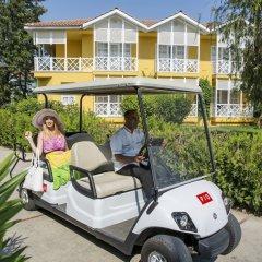 Отель Euphoria Palm Beach Resort спортивное сооружение