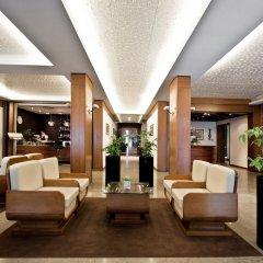 Отель Terme Igea Suisse Италия, Абано-Терме - отзывы, цены и фото номеров - забронировать отель Terme Igea Suisse онлайн интерьер отеля