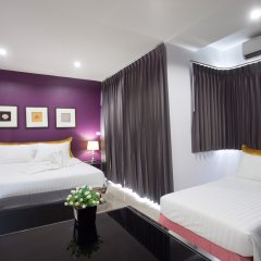 Отель Ztandby Naiyang Beach комната для гостей фото 5
