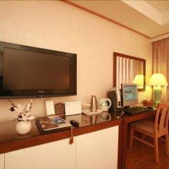 Отель Capital Itaewon Сеул удобства в номере