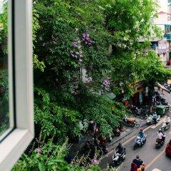 Отель Splendid Boutique Hotel Вьетнам, Ханой - 1 отзыв об отеле, цены и фото номеров - забронировать отель Splendid Boutique Hotel онлайн фото 4