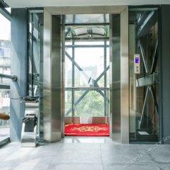 Отель We Love Chinese Culture Hotel Китай, Сямынь - отзывы, цены и фото номеров - забронировать отель We Love Chinese Culture Hotel онлайн фитнесс-зал фото 2