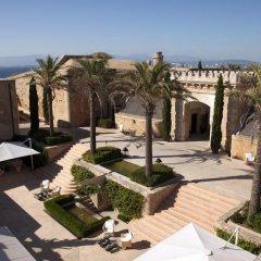 Отель Cap Rocat Кала-Блава фото 4