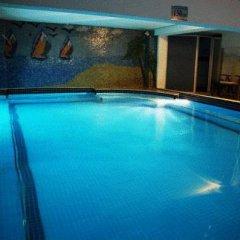 Pasha Palas Hotel Турция, Измит - отзывы, цены и фото номеров - забронировать отель Pasha Palas Hotel онлайн бассейн фото 2