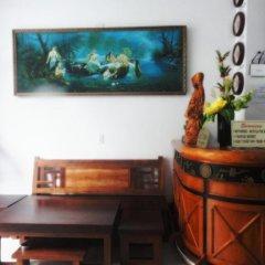 Phong Luu Hotel Nha Trang интерьер отеля
