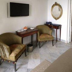 La Villa Bleue in Tunis, Tunisia from 173$, photos, reviews - zenhotels.com in-room amenity