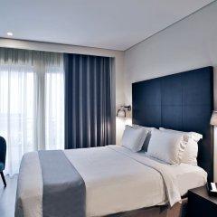 Hotel Athens Lycabettus Афины комната для гостей фото 3