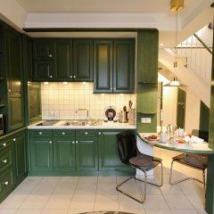 Апартаменты Leuhusen Nuss Apartments Вена в номере