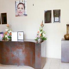 El Ameyal Hotel & Family Suites интерьер отеля фото 3