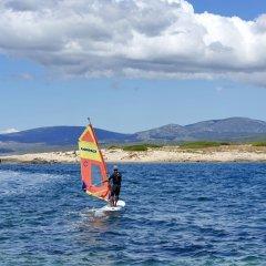 Отель Euphoria Aegean Resort & Spa All Inclusive Сыгаджик приотельная территория