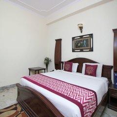 Отель Garden View Индия, Нью-Дели - отзывы, цены и фото номеров - забронировать отель Garden View онлайн комната для гостей фото 3