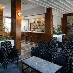 Отель Soho Boutique Las Vegas гостиничный бар