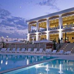 Fenerbahce Incek Hotel-Banquet-Sport Турция, Анкара - отзывы, цены и фото номеров - забронировать отель Fenerbahce Incek Hotel-Banquet-Sport онлайн бассейн