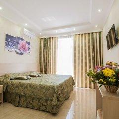 Бутик-отель Ахиллеон Парк комната для гостей фото 6