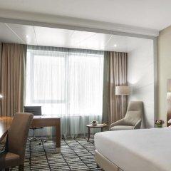 Отель Jumeira Rotana комната для гостей фото 2