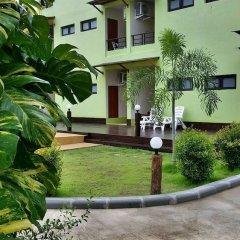 Отель Morrakot Lanta Resort Ланта фото 3