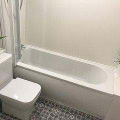 Отель The Shaftesbury ванная
