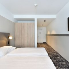 The Centerroom Hotel & Apartments Мюнхен комната для гостей фото 4