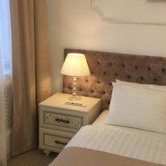 Гостиница Home Suites сейф в номере
