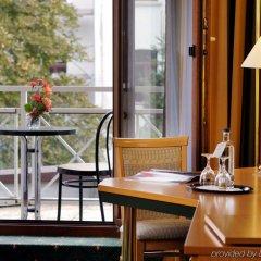 Отель Balance Hotel Leipzig Alte Messe Германия, Ройдниц-Торнберг - 1 отзыв об отеле, цены и фото номеров - забронировать отель Balance Hotel Leipzig Alte Messe онлайн в номере