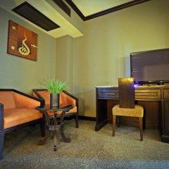 Hotel Nida Sukhumvit Prompong Бангкок удобства в номере
