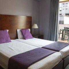 Hotel Navarras комната для гостей фото 5
