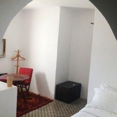 Отель Riad Azahra Марокко, Рабат - отзывы, цены и фото номеров - забронировать отель Riad Azahra онлайн удобства в номере