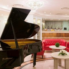 Hotel Villa Medici Рокка-Сан-Джованни интерьер отеля фото 2