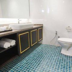 Отель Deluxcious Luxurious Heritage Hotel Малайзия, Пенанг - отзывы, цены и фото номеров - забронировать отель Deluxcious Luxurious Heritage Hotel онлайн ванная