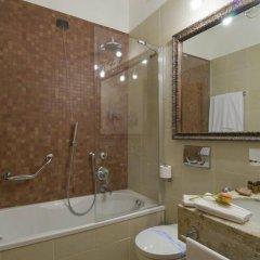 Отель Just Hotel St. George Италия, Милан - 11 отзывов об отеле, цены и фото номеров - забронировать отель Just Hotel St. George онлайн ванная фото 2