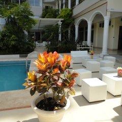 Hotel Villa Las Margaritas Sucursal Caxa