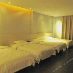 Апартаменты Jingying Apartment комната для гостей