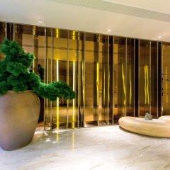 Отель JI Hotel (Xiamen Airport Huli Avenue) Китай, Сямынь - отзывы, цены и фото номеров - забронировать отель JI Hotel (Xiamen Airport Huli Avenue) онлайн интерьер отеля фото 3
