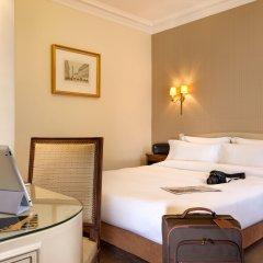 Hotel Mayfair Paris Стандартный номер фото 9