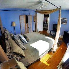 Отель Blue Gables Bed and Breakfast ванная